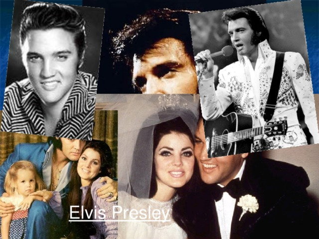Do you know this singer? Elvis Presley