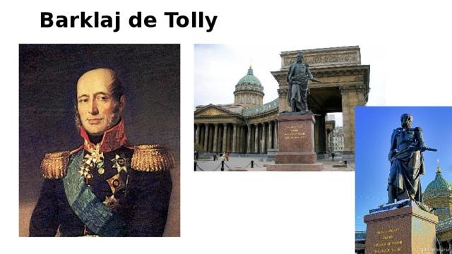 Barklaj de Tolly