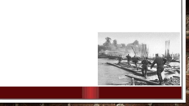 В конце ноября германское командование создало новую группу армий «Дон» (Э.Манштейн). С целью деблокады окруженных войск 12 декабря часть этой группы из района Котельниковского перешла в наступление. Но немецкие танковые дивизии были остановлены на реке Мышкова, а затем разгромлены.
