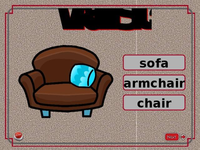 sofa armchair chair