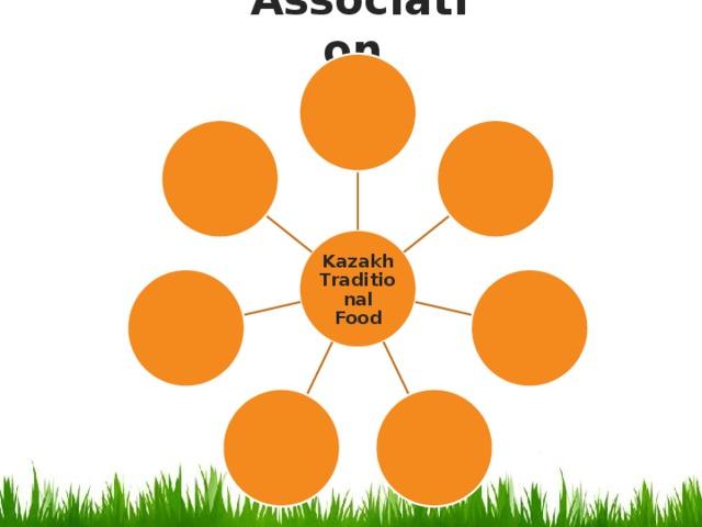 Association  Kazakh Traditional Food