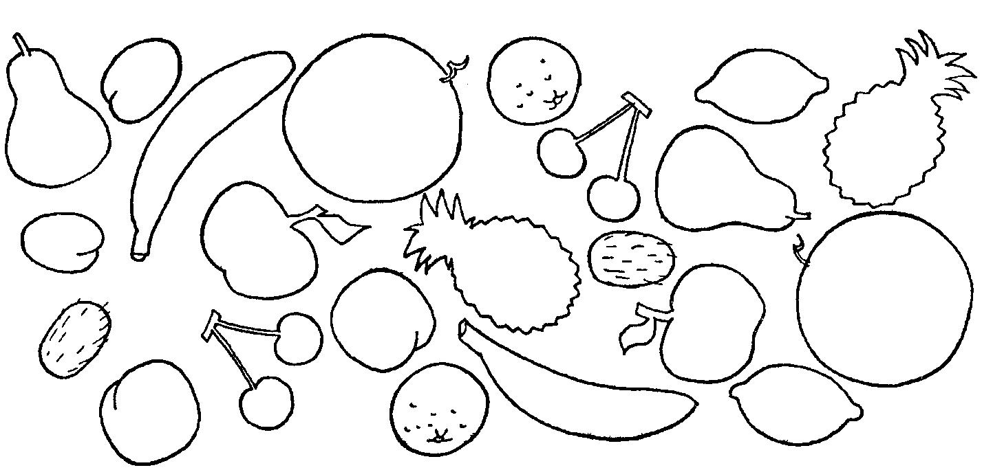 «Тайны фруктов и овощей» - дошкольное образование, прочее
