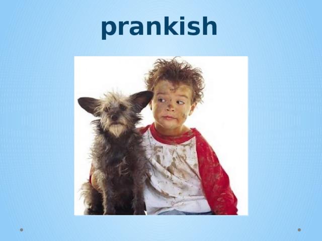 prankish
