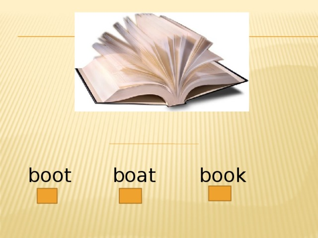 boot boat book