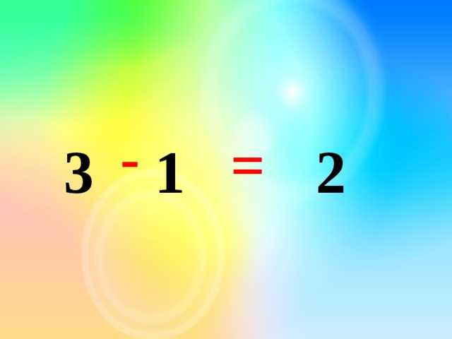 - = 3 1 2