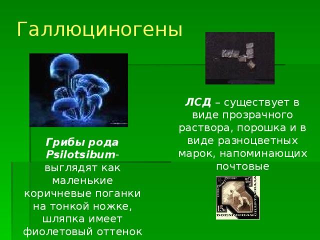 Классификация наркотиков Галлюциногены Производные конопли Опиатные наркотики Психостимуляторы Летучие наркотически действующие вещества