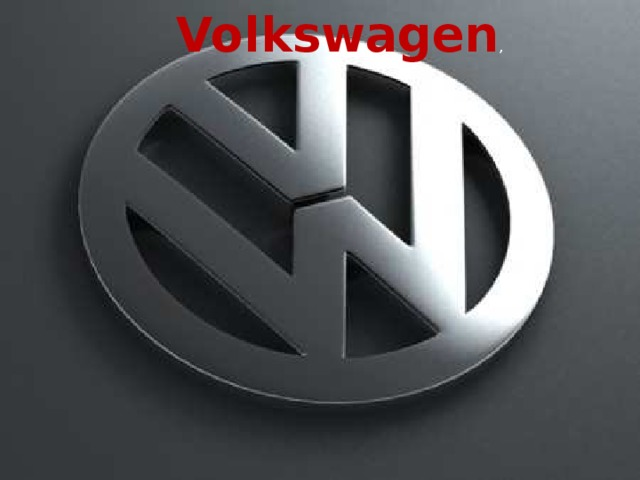 Volkswagen ,