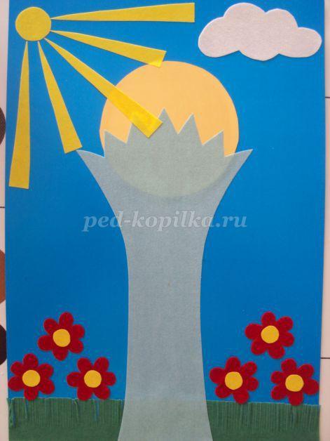 Дню рождения, открытка на день независимости казахстана своими руками