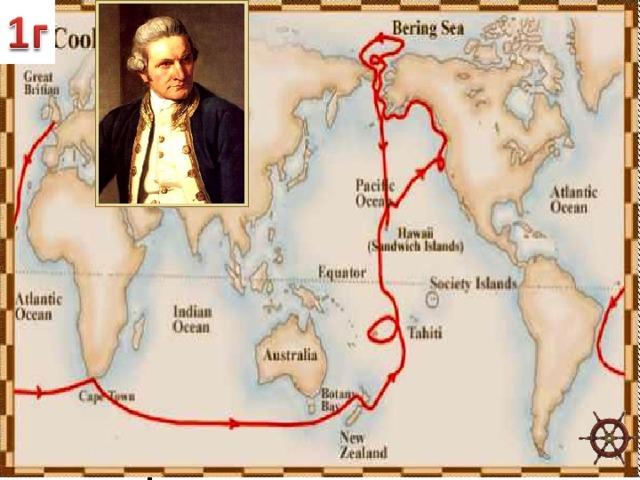 Первым из европейцев достиг берегов Индии Совершил первое кругосветное путешествие. Исследовал и нанёс на карту восточное побережье Австралии. Первым из европейцев достиг берегов Северной Америки.