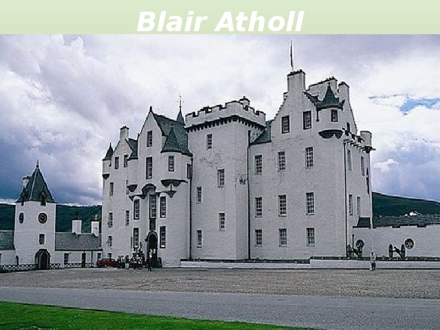 Blair Atholl