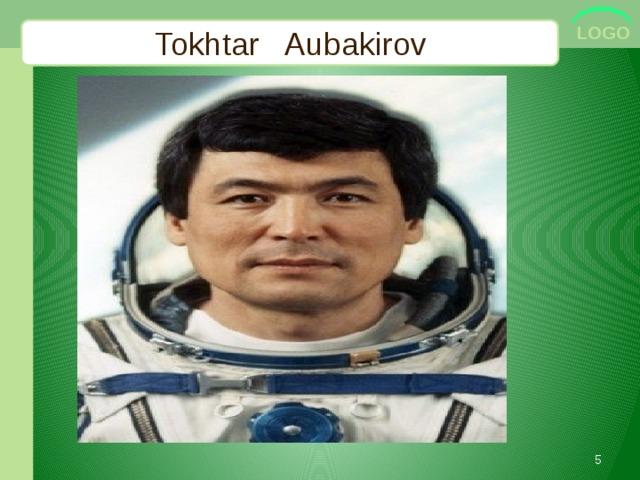 Tokhtar Aubakirov