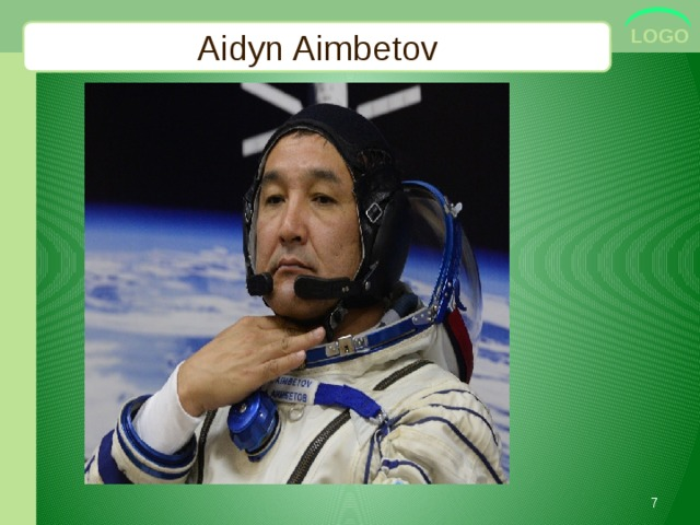 Aidyn Aimbetov