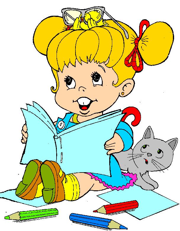 Картинка на развитие речи