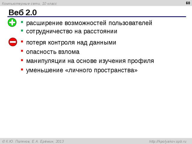 Веб 2.0