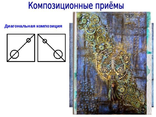 Диагональная композиция