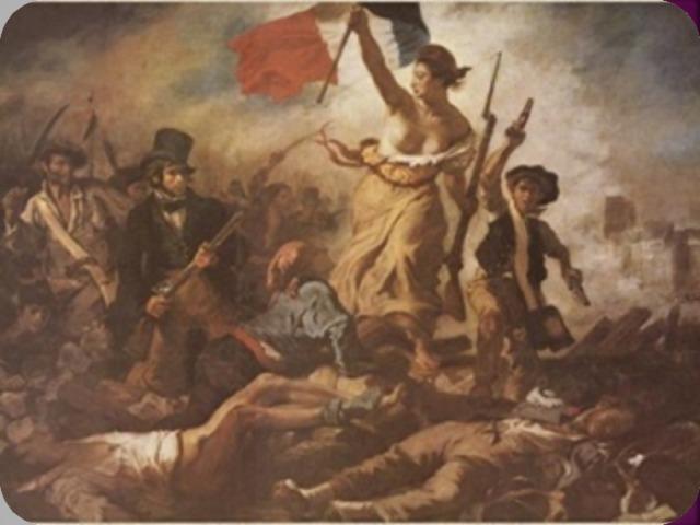 3-я «Героическая» - это музыка для народа и о народе. Продолжение «Марсельезы» и баррикад.