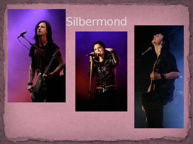 Silbermond
