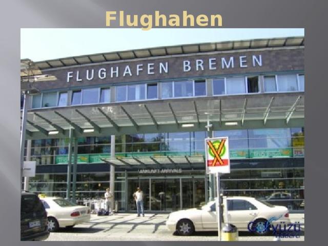 Flughahen