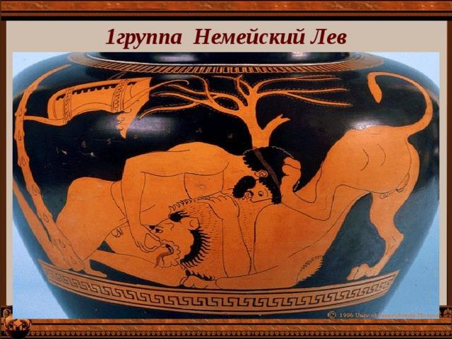 1группа Немейский Лев
