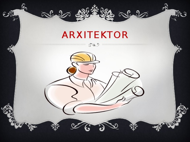 Arxitektor