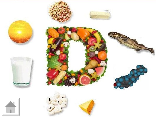 Ж - 10   Витамин в значительном количестве содержится в рыбьем жире. Он может образовываться в организме человека под влиянием ультрафиолетовых лучей. Отсутствие витамина вызывает у детей заболевание, называемое рахит. ВитаминD