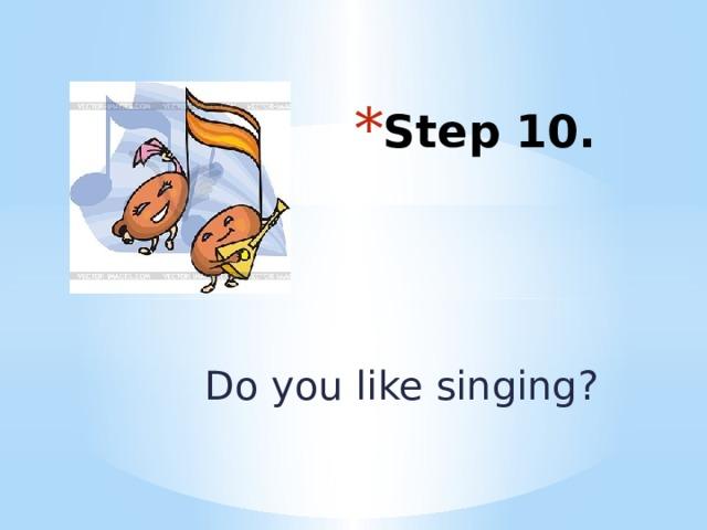 Step 10.