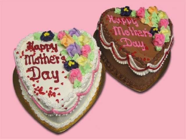 Mothering Sunday sometimes has the name of Simnel Sunday because of the tradition of baking Simnel cakes . It is a special fruit cake with 12 balls of marzipan (марципан). They are the symbols of 12 Zodiac signs. The name of this cake comes from a latin flour sort.