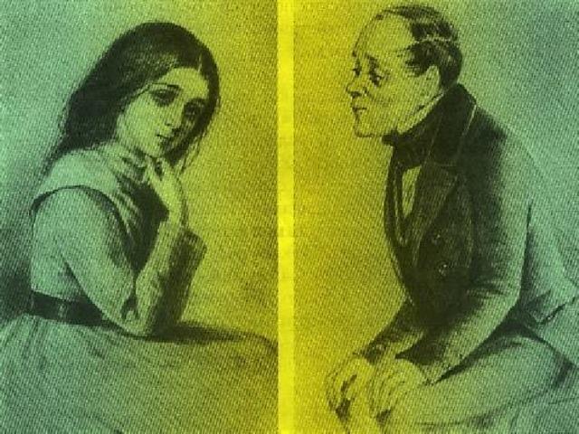 Первый роман «Бедные люди» Достоевского написан в 1846 году. Его вскоре печатают в «Петербургском сборнике»