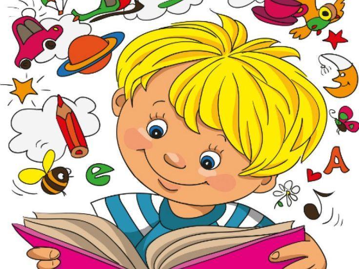 Дети умники картинки