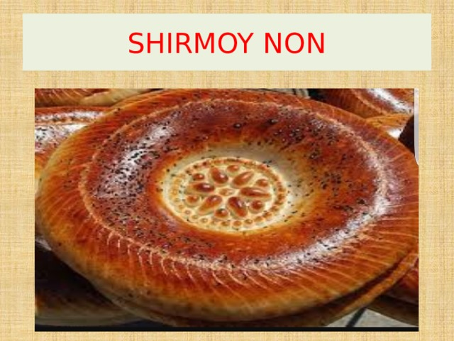 SHIRMOY NON