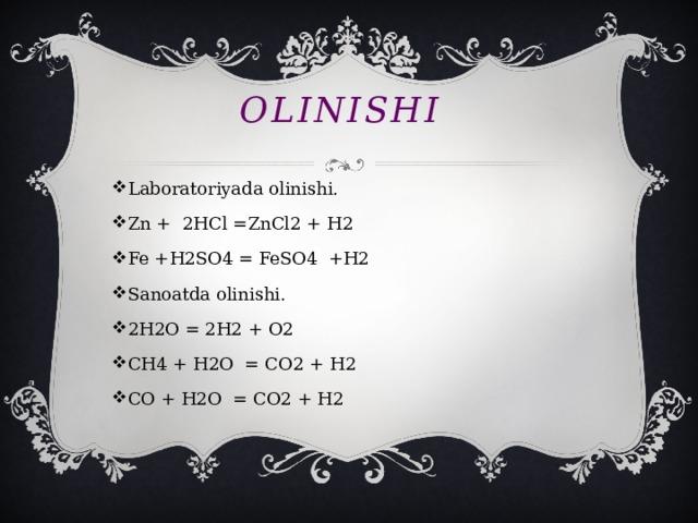 OLINISHI