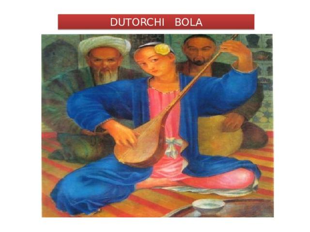 DUTORCHI BOLA