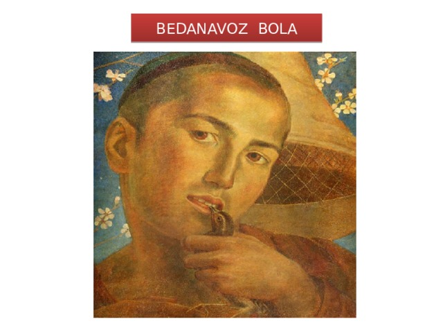 BEDANAVOZ BOLA