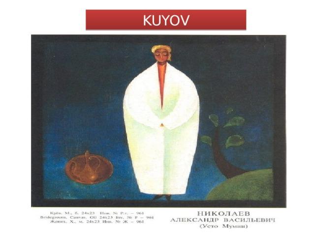 KUYOV