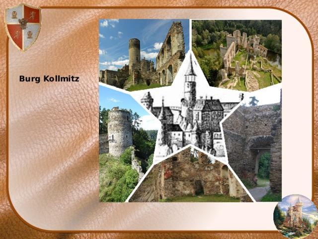 Burg Kollmitz
