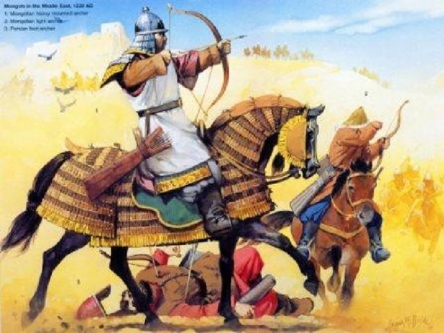 Полный суверенитет Золотая Орда обрела при хане Менгу-Тимуре в 1266 в процессе распада Монгольской империи на ряд независимых государств (Империя Юань, Чагатайский улус, государство Хулагуидов). Основную массу кочевого населения Золотой Орды составляли кыпчаки. Менгу-Тимур