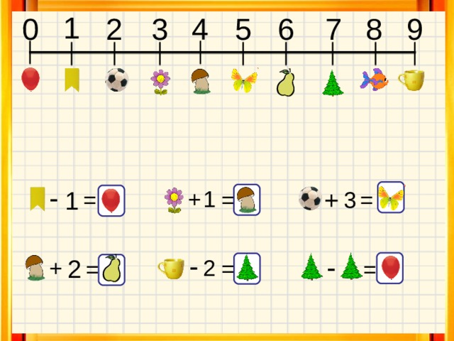 1 5 8 9 0 2 3 4 7 6 - + 1 1 + = = = 3 - - 2 2 + = = =