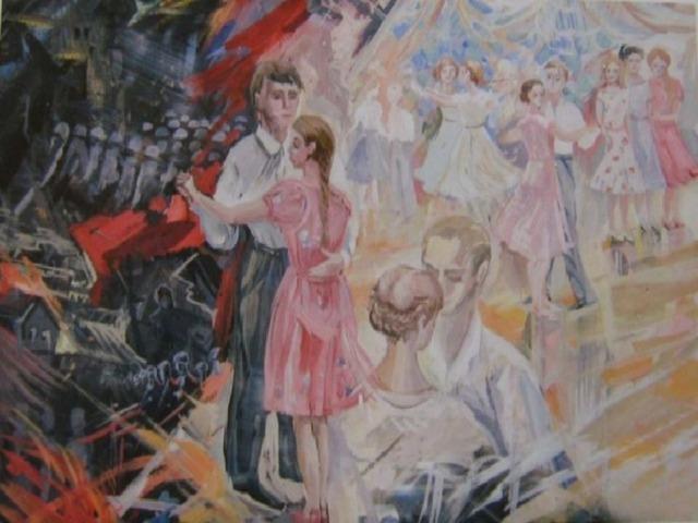 Ленинград до войны К
