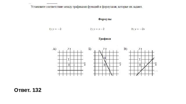 Ответ. 132