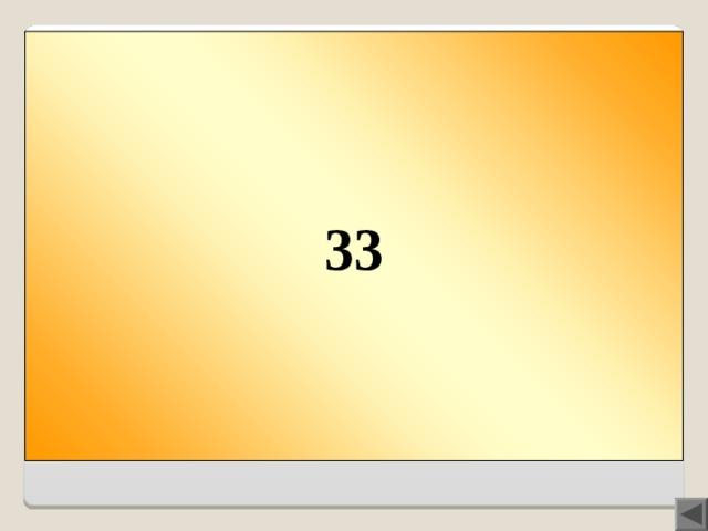 33  Вопрос 100  Сколько букв в русском алфавите?
