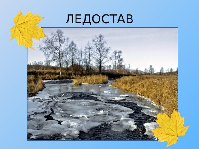 ЛЕДОСТАВ