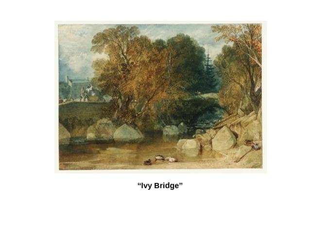 """"""" Ivy Bridge"""""""