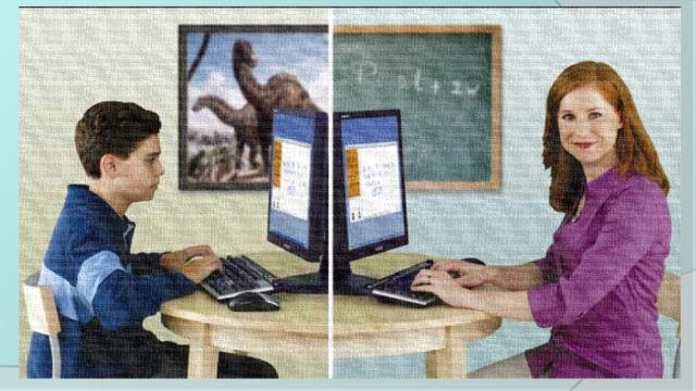Мы живём в период быстрой смены форм обучения. Мы поставлены в условия, когда наши дети, наши ученики часто опережают нас в освоении некоторых электронных ресурсов. Поэтому сегодня для учителя самообразование и внедрение в практику передовых методик использования электронных образовательных ресурсов является главной целью.