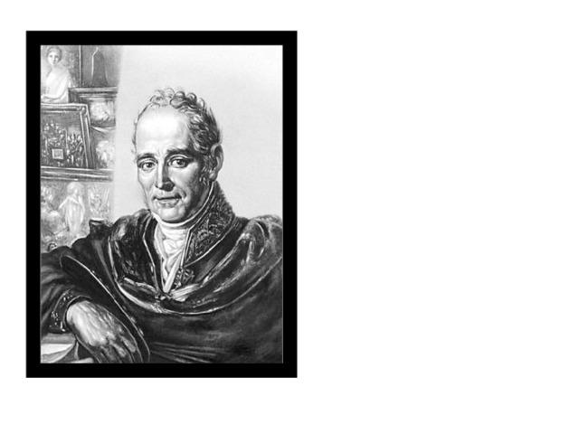 БОРОВИКОВСКИЙ Владимир Лукич (1757-1825)