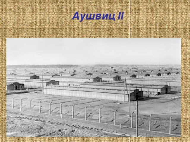 Аушвиц ІІ