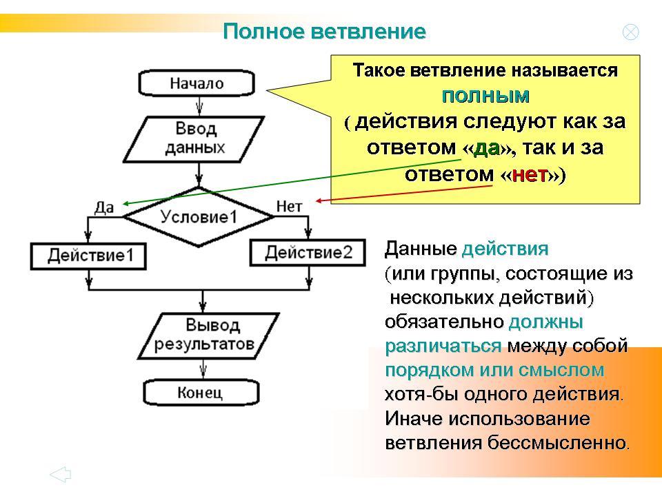Задача на ветвление алгоритм с решением решение генетических задач и ответы
