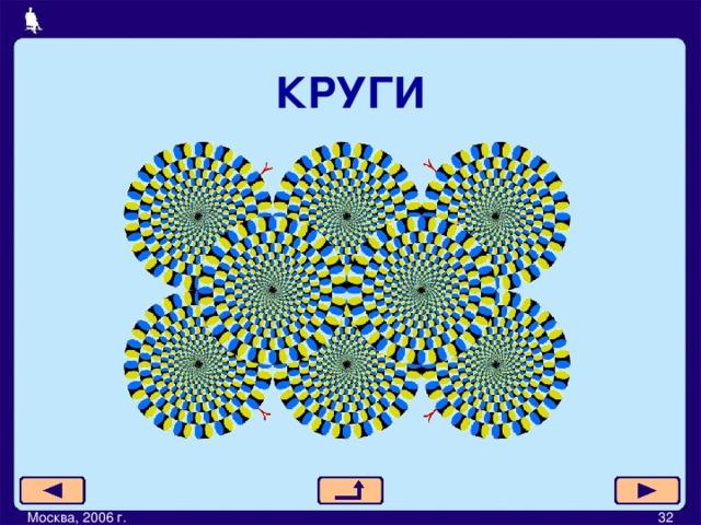 КРУГИ Москва, 2006 г.         32