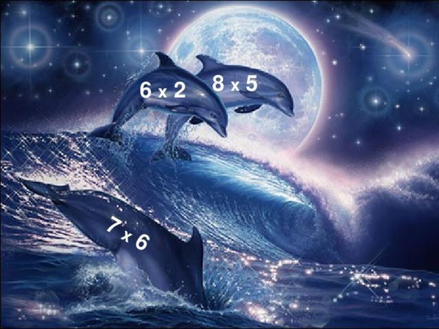 7 х 6 8 х 5 6 х 2