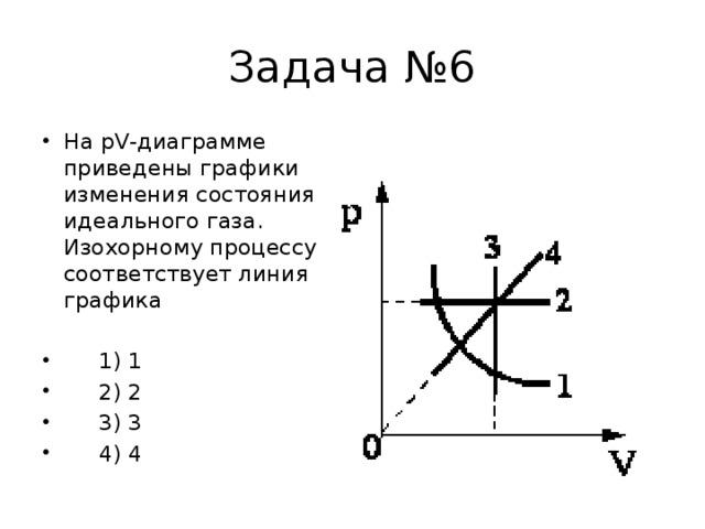 Задача №6