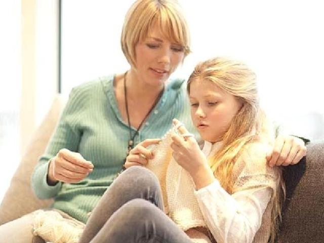 Вязание- популярное хобби не только детей но и взрослых . Вязаные жилеты очень актуальны сейчас!